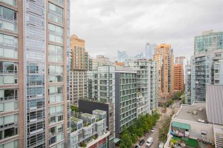 Photo 18: 1401 789 DRAKE Street in Vancouver: Downtown VW Condo for sale (Vancouver West)  : MLS®# R2584279