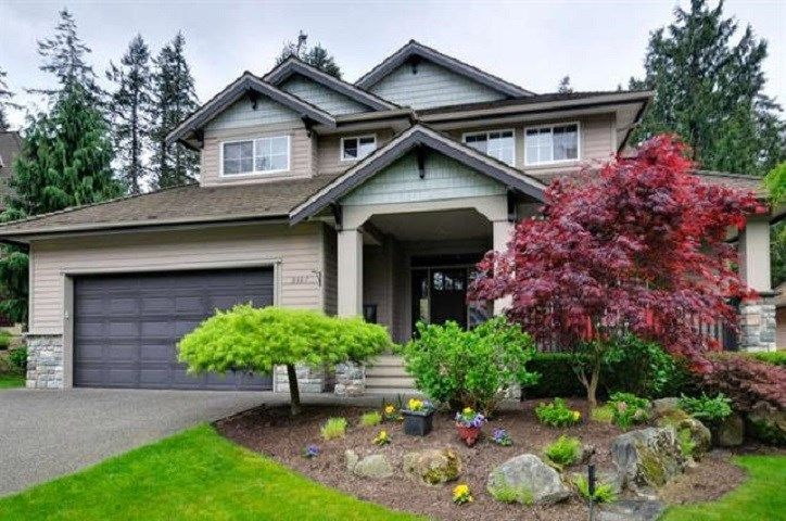 """Main Photo: 2887 147A Street in Surrey: Elgin Chantrell House for sale in """"Heritage Trails"""" (South Surrey White Rock)  : MLS®# R2552764"""
