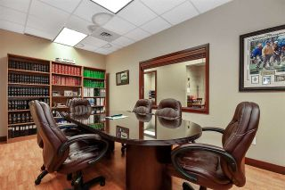Photo 21: 204 31549 SOUTH FRASER Way: Office for sale in Abbotsford: MLS®# C8038296
