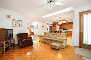 Photo 13: 12 Gregg Place in Winnipeg: Parkway Village Residential for sale (4F)  : MLS®# 202111541