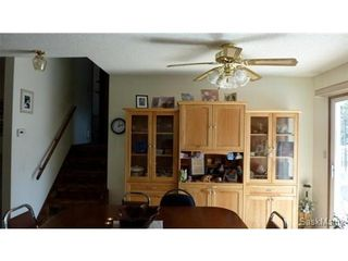 Photo 9: 2006 Central Avenue: Laird Single Family Dwelling for sale (Saskatoon NW)  : MLS®# 430797