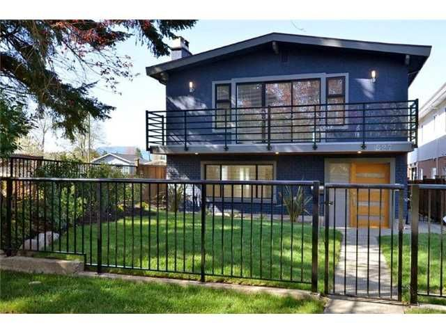 FEATURED LISTING: 527 30TH Avenue East Vancouver