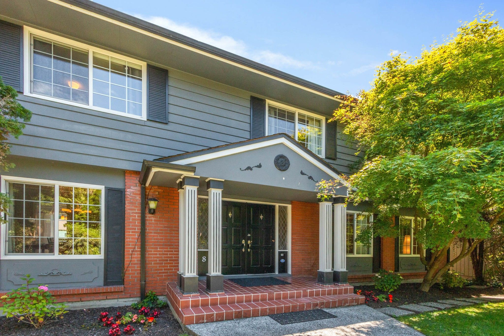 Main Photo: 8 SENNOK Crescent in Vancouver: University VW House for sale (Vancouver West)  : MLS®# R2598524