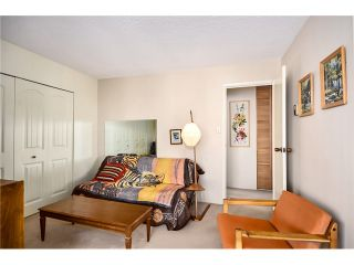 """Photo 7: 502 1480 DUCHESS Avenue in West Vancouver: Ambleside Condo for sale in """"WESTERLIES"""" : MLS®# V1029717"""