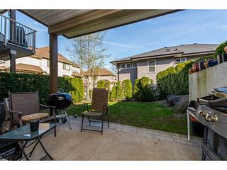 """Photo 19: 21 46778 HUDSON Road in Sardis: Promontory Townhouse for sale in """"COBBLESTONE TERRACE"""" : MLS®# R2355584"""