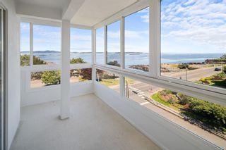 Photo 4: 407 1312 Beach Dr in : OB South Oak Bay Condo for sale (Oak Bay)  : MLS®# 878172