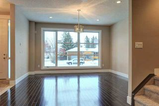 Photo 2: 2443 22 Street NW in CALGARY: Banff Trail Residential Attached for sale (Calgary)  : MLS®# C3600165