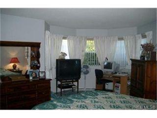 Photo 6: 102 1561 Stockton Cres in VICTORIA: SE Cedar Hill Condo for sale (Saanich East)  : MLS®# 339033