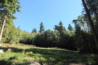 Photo 3: LOT 1 MARGARET Road: Roberts Creek Land for sale (Sunshine Coast)  : MLS®# R2212762