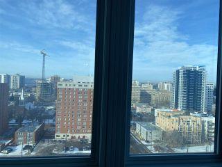 Photo 7: 1605 9939 109 Street in Edmonton: Zone 12 Condo for sale : MLS®# E4231251