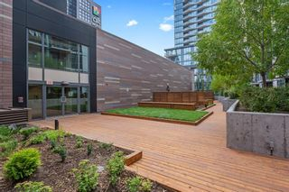 Photo 37: 412 619 Confluence Way SE in Calgary: Downtown East Village Apartment for sale : MLS®# A1118938