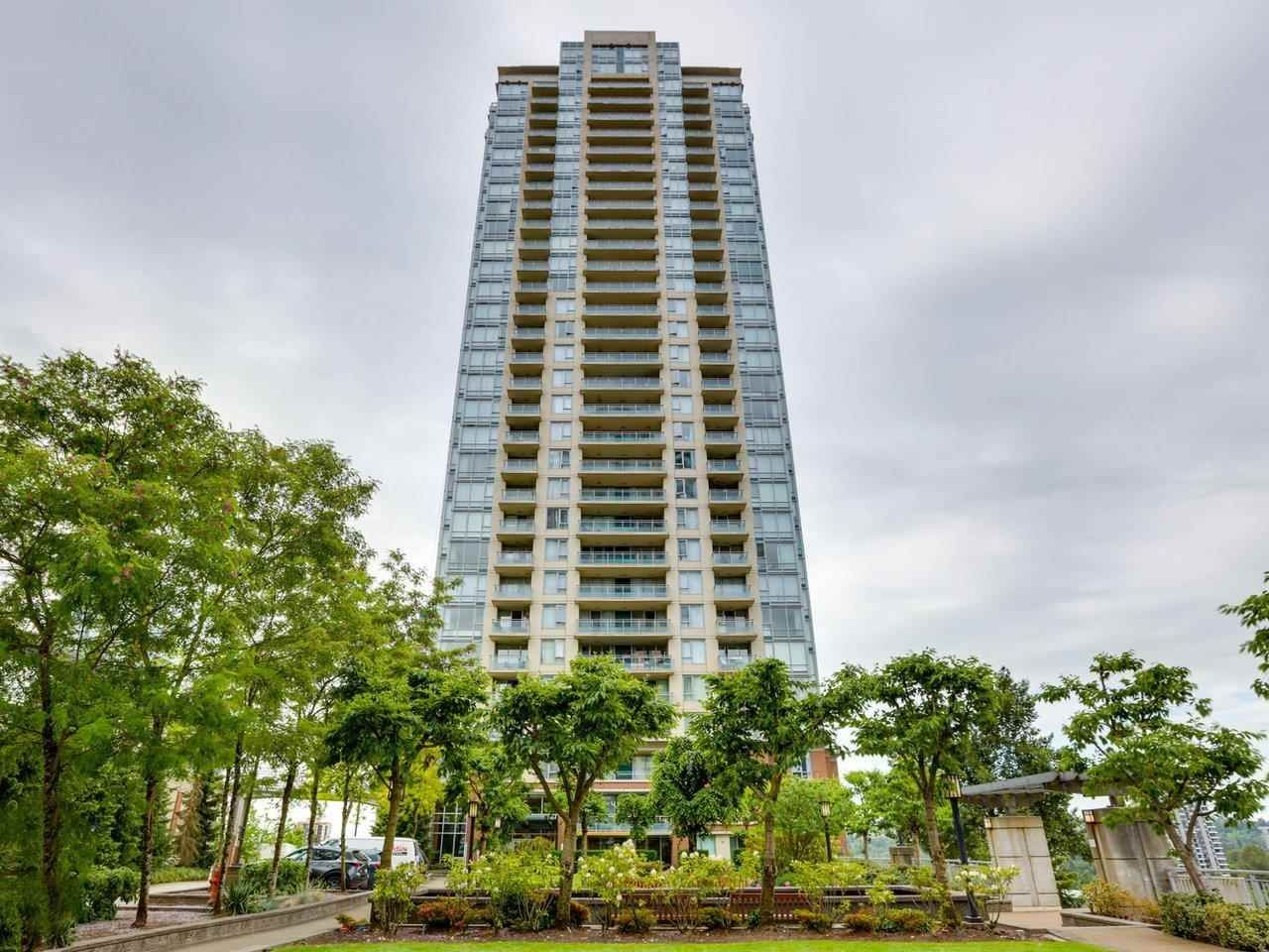 """Main Photo: 2207 9888 CAMERON Street in Burnaby: Sullivan Heights Condo for sale in """"Silhouette"""" (Burnaby North)  : MLS®# R2592912"""