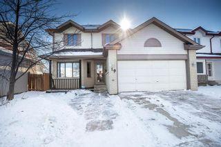 Photo 45: 19 Desjardins Drive in Winnipeg: Island Lakes Residential for sale (2J)  : MLS®# 202102771
