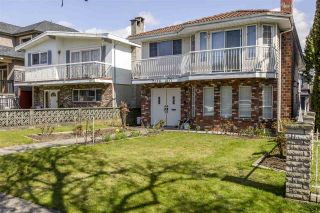 Photo 2: 7226 DUMFRIES Street in Vancouver: Fraserview VE House for sale (Vancouver East)  : MLS®# R2560629
