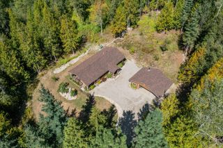 Photo 5: 2948 UPPER SLOCAN PARK ROAD in Slocan Park: House for sale : MLS®# 2460596
