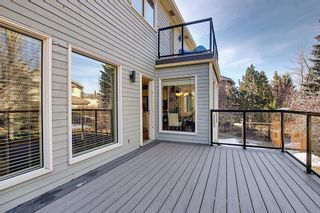 Photo 13: 11 Strathcanna Court SW in Calgary: Strathcona Park Detached for sale : MLS®# A1079012