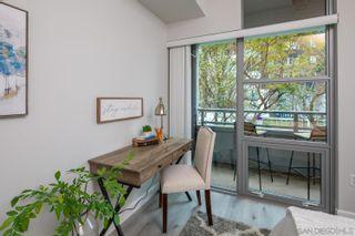 Photo 9: Condo for sale : 1 bedrooms : 206 Park Blvd #308 in San Diego