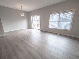 Photo 13: 225 39A Avenue in Edmonton: Zone 30 House Half Duplex for sale : MLS®# E4224008