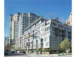 """Photo 2: 416 1133 HOMER Street in Vancouver: Yaletown Condo for sale in """"H&H"""" (Vancouver West)  : MLS®# V1057479"""