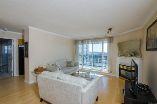 "Photo 6: 1101 10 LAGUNA Court in New Westminster: Quay Condo for sale in ""LAGUNA LANDING"" : MLS®# R2301996"