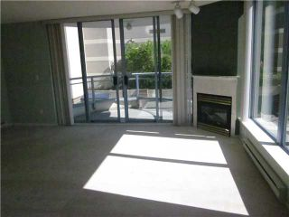 """Photo 3: 305 719 PRINCESS Street in New Westminster: Uptown NW Condo for sale in """"Stirling Place"""" : MLS®# V1006538"""