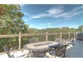 Photo 8: 3452 Sunheights Dr in VICTORIA: Co Triangle House for sale (Colwood)  : MLS®# 445588