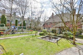 """Photo 23: 3359 FIELDSTONE Avenue in Vancouver: Champlain Heights Townhouse for sale in """"Marine woods"""" (Vancouver East)  : MLS®# R2570281"""