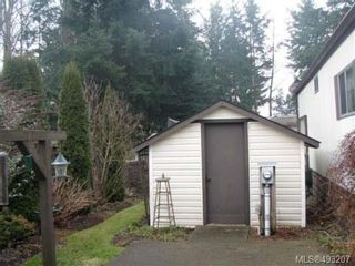 Photo 6: 2129 STADACONA DRIVE in COMOX: Z2 Comox (Town of) Manufactured Home for sale : MLS®# 493207