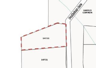"""Photo 1: 14731 PARKVIEW Avenue in Hope: Hope Sunshine Valley Land for sale in """"PARKHILL"""" : MLS®# R2614590"""