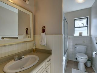 Photo 12: 4113 Mariposa Hts in : SW Strawberry Vale House for sale (Saanich West)  : MLS®# 854101