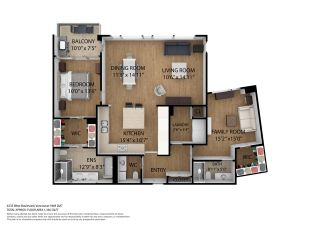 """Photo 37: 204 6333 WEST Boulevard in Vancouver: Kerrisdale Condo for sale in """"McKinnon"""" (Vancouver West)  : MLS®# R2605921"""