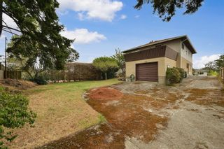 Photo 5: 2536 ASQUITH St in : Vi Oaklands House for sale (Victoria)  : MLS®# 883783
