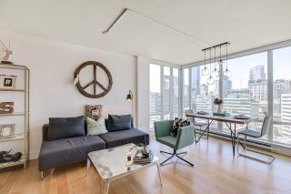 Photo 3: 1604 565 SMITHE Street in Vancouver: Downtown VW Condo for sale (Vancouver West)  : MLS®# R2586733