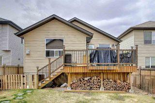 Photo 36: 9519 208 Street in Edmonton: Zone 58 House for sale : MLS®# E4241415