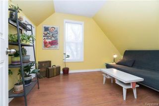 Photo 12: 603 Simcoe Street in Winnipeg: West End Residential for sale (5A)  : MLS®# 1728268