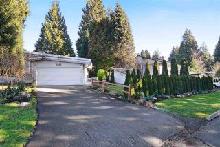 Photo 20: 3630 DELBROOK Avenue in North Vancouver: Delbrook House for sale : MLS®# R2135003
