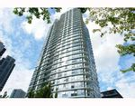 """Main Photo: 1209 928 BEATTY Street in Vancouver: Downtown VW Condo for sale in """"MAX 1"""" (Vancouver West)  : MLS®# SOLD"""