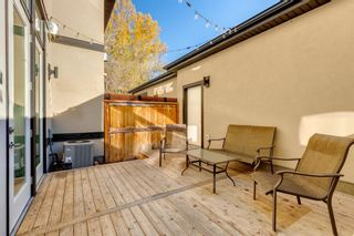 Photo 41: 1920 5A Street SW in Calgary: Cliff Bungalow Row/Townhouse for sale : MLS®# A1154102