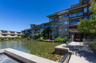 "Photo 4: 213 5955 IONA Drive in Vancouver: University VW Condo for sale in ""FOLIO"" (Vancouver West)  : MLS®# R2540148"
