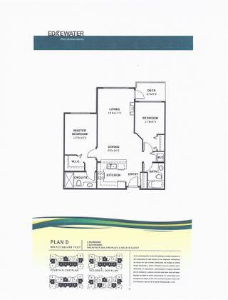 "Photo 17: 206 2353 MARPOLE Avenue in Port Coquitlam: Central Pt Coquitlam Condo for sale in ""EDGEWATER"" : MLS®# R2079901"