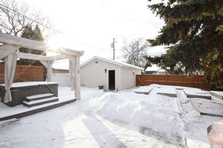 Photo 42: 2620 Wascana Street in Regina: River Heights RG Residential for sale : MLS®# SK757489