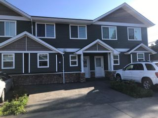 Photo 1: 103 170 Centennial Dr in : CV Courtenay East Row/Townhouse for sale (Comox Valley)  : MLS®# 861037
