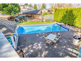 Photo 26: 13311 SUTTON Place in Surrey: Queen Mary Park Surrey House for sale : MLS®# R2561356