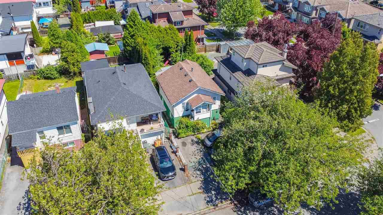 Main Photo: 3053 HORLEY Street in Vancouver: Collingwood VE House for sale (Vancouver East)  : MLS®# R2587458