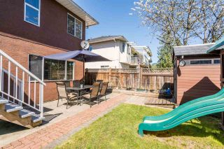 Photo 36: 1371 EL CAMINO Drive in Coquitlam: Hockaday House for sale : MLS®# R2569646