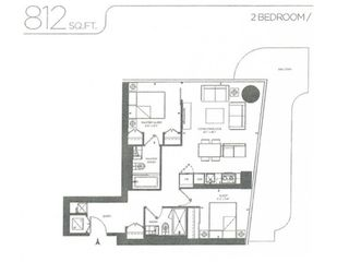 Photo 14: 3507 1 E Bloor Street in Toronto: Church-Yonge Corridor Condo for lease (Toronto C08)  : MLS®# C4512957