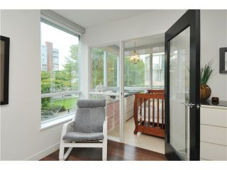 """Photo 5: 1473 HOWE Street in Vancouver: Yaletown Townhouse for sale in """"THE POMARIA"""" (Vancouver West)  : MLS®# V910329"""