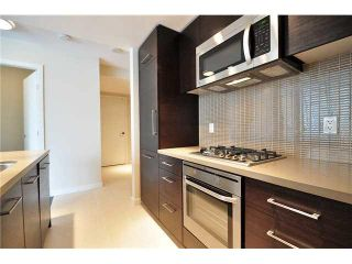 """Photo 2: 510 833 HOMER Street in Vancouver: Downtown VW Condo for sale in """"ATELIER"""" (Vancouver West)  : MLS®# V1133571"""