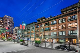 Photo 15: 304 1066 HAMILTON Street in Vancouver: Yaletown Condo for sale (Vancouver West)  : MLS®# R2615311