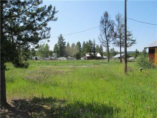 Photo 2: 185 HICKORY Road in Williams Lake: Williams Lake - Rural North Land for sale (Williams Lake (Zone 27))  : MLS®# N220144